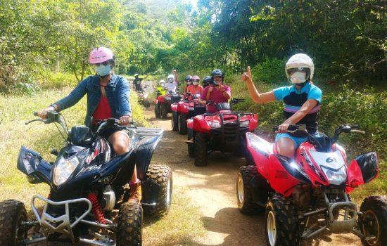 ATV-Adventure-Tours-Costa-Rica-Jaco-Beach-4WD-5Hours-07