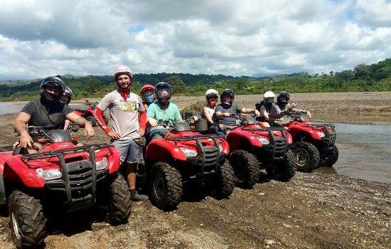 ATV-Adventure-Tours-Costa-Rica-Jaco-Beach-4WD-5Hours-11