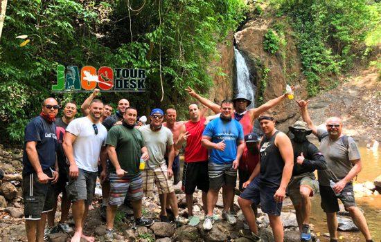 Costa-Rica-ATV-Tours-Gamalotillo-Waterfall-4hours-01