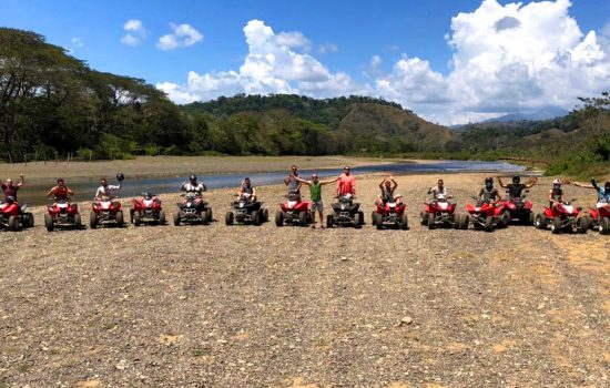 Costa-Rica-ATV-Tours-Gamalotillo-Waterfall-4hours-04