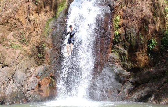 Costa-Rica-ATV-Tours-Gamalotillo-Waterfall-4hours-12