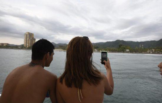 Costa-Rica-Party-Boat-Catamaran-Jaco-Beach-Los-Suenos-05