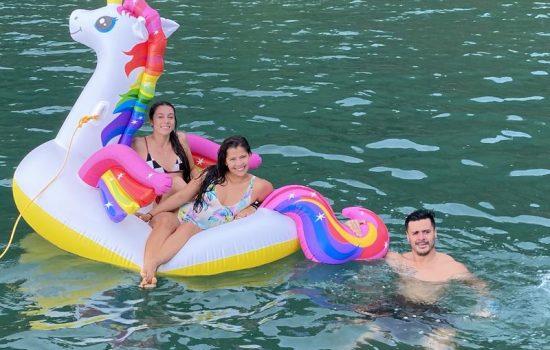Costa-Rica-Party-Boat-Catamaran-Jaco-Beach-Los-Suenos-5
