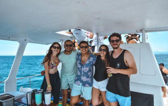 Costa-Rica-Party-Boat-Catamaran-Jaco-Beach-Los-Suenos-6