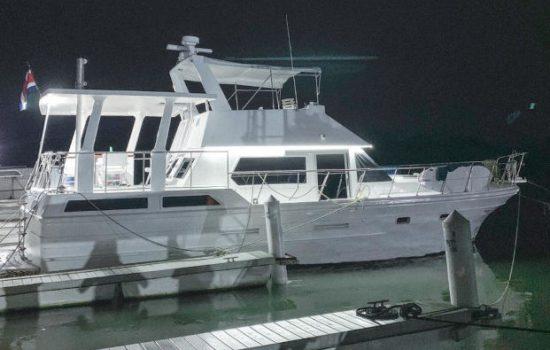 Costa-Rica-Party-Boat-Rental-Jaco-Beach