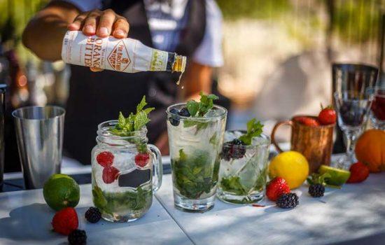 Costa-Rica-private-Bartender-services
