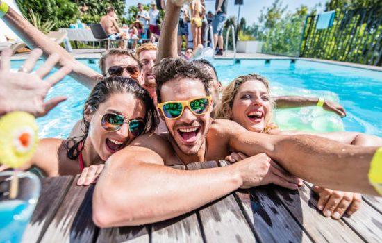Jaco-Costa-Rica-private-pool-party-service