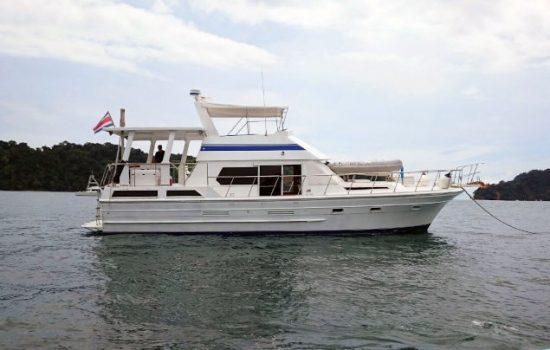 Private-Party-Boat-Costa-Rica-Jaco-Los-Suenos