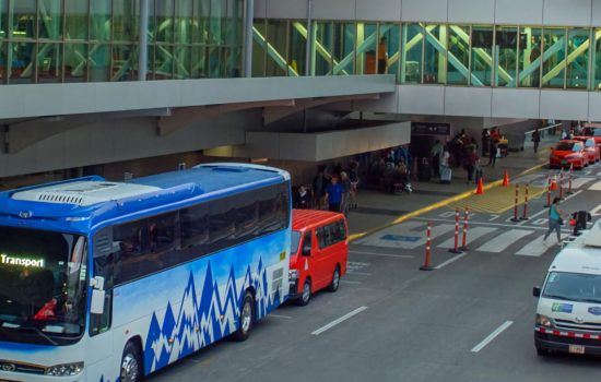 Costa Rica Airport Transfers & Private Transportation Service